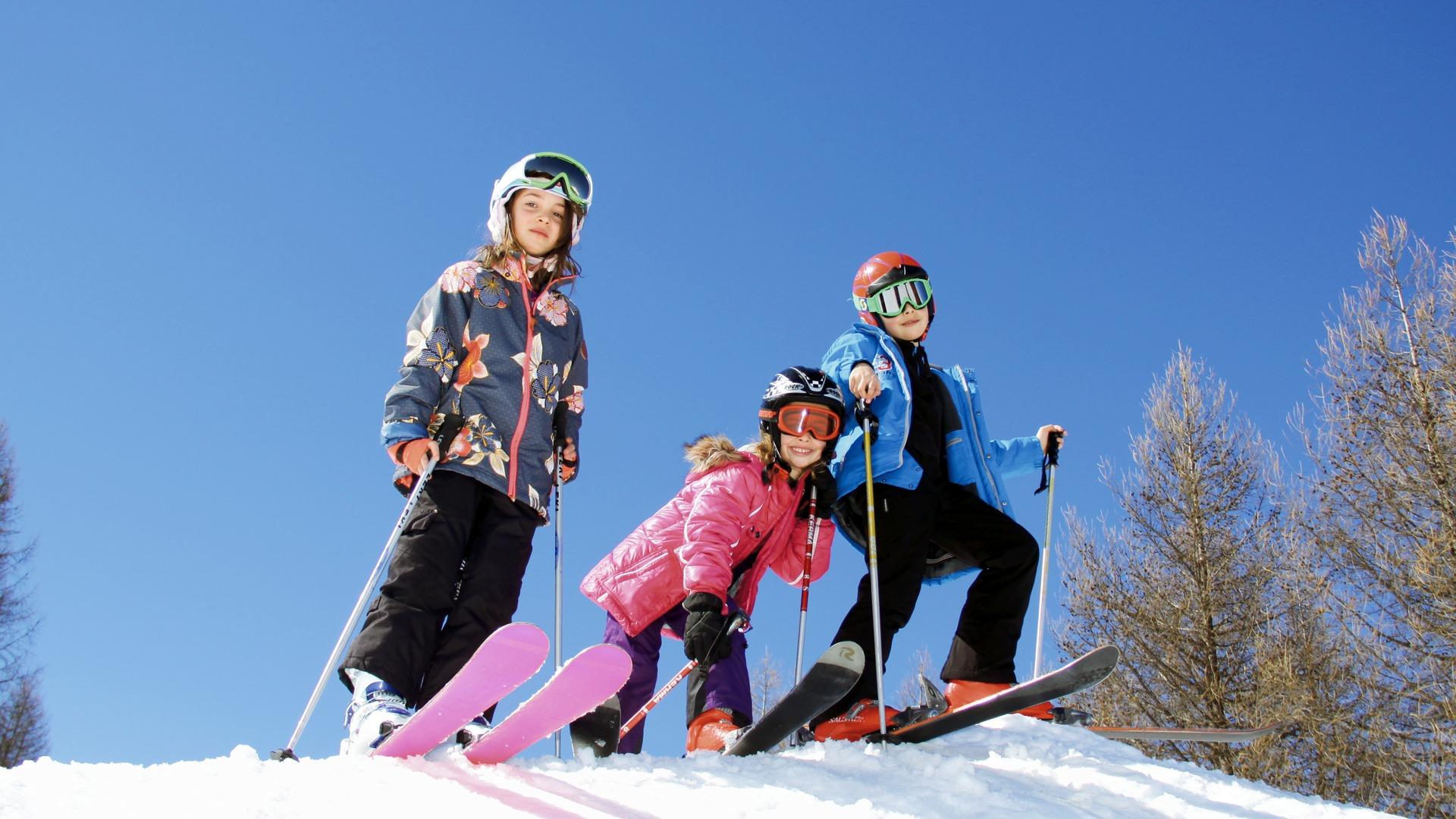 Snowpark de la Norma