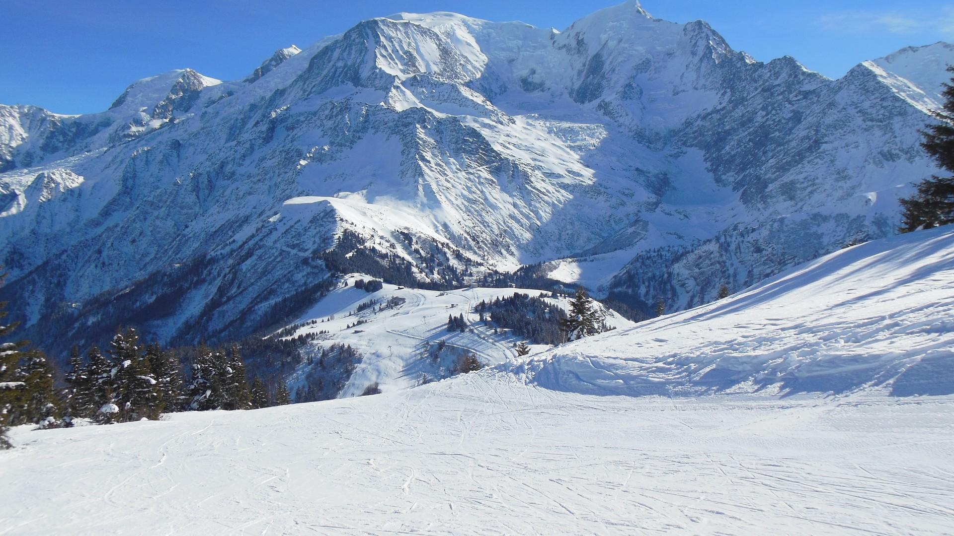 Les Houches - Ski