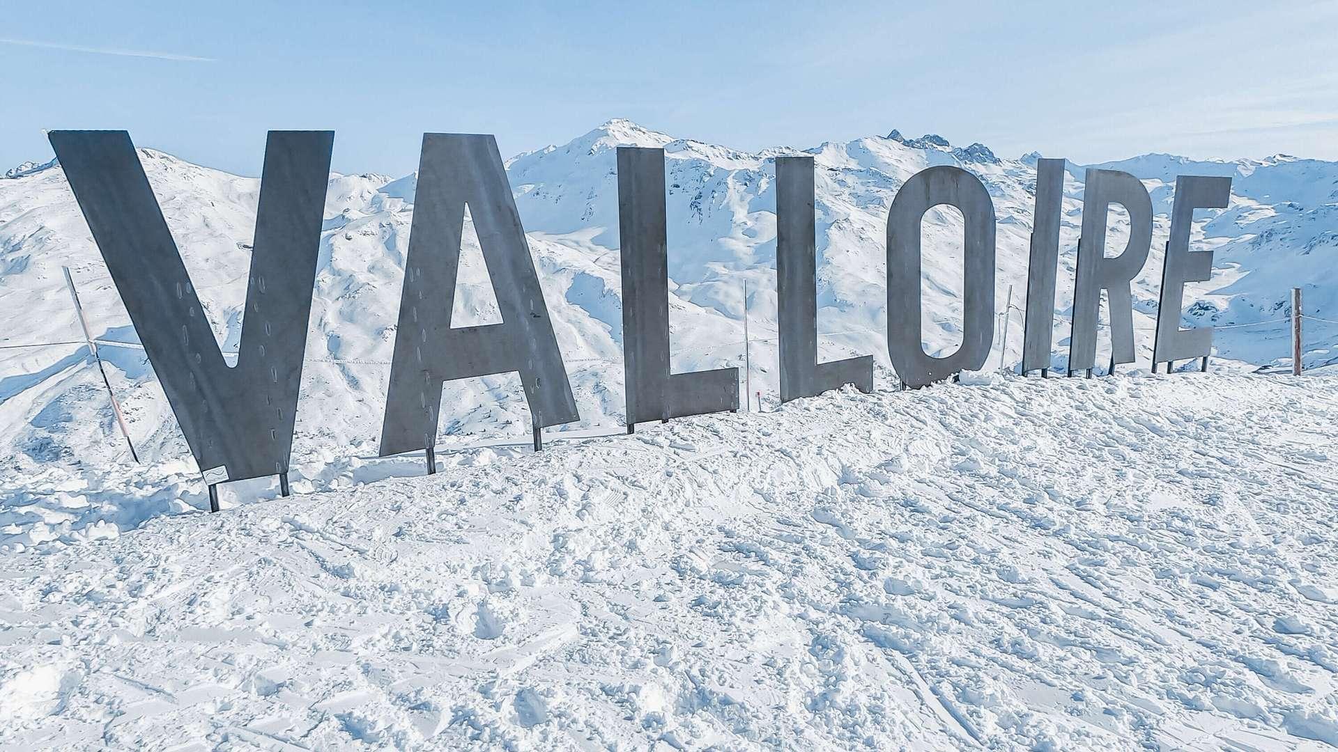 Lettre de Valloire sur le domaine skiable Galibier Thabor