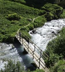 Rando & découvertes au coeur du Parc de la Vanoise