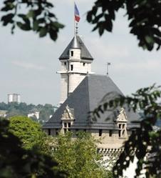 Découverte de Chambéry, cité ducale