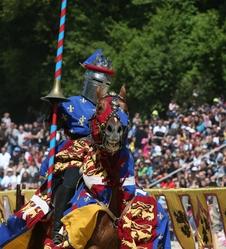 Vitam et Fêtes médiévales Andilly