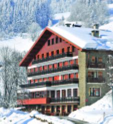 Ski alpin à Megève
