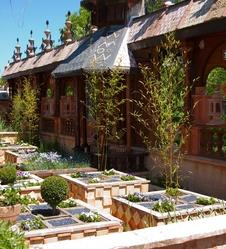 Les Jardins Secrets et Rumilly