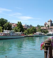 Destination Lacs Savoie Mont Blanc