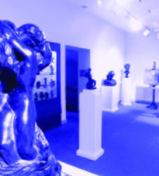 Le dernier des romantiques Rodin