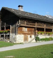 Le Grand-Bornand village de charme