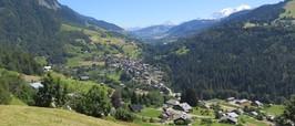 Tonalités baroques en Val d'Arly : Excursion à la journée image