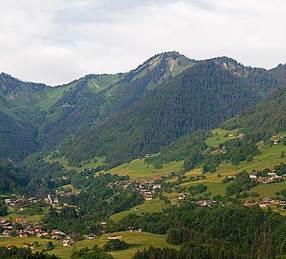Alpage de l'Haut-Thex