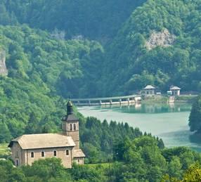 De hameaux en villages savoie mont blanc savoie et - Office du tourisme saint jean d aulps ...