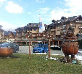 Office de tourisme du canton de la chambre savoie mont - Office du tourisme des cantons de l est ...