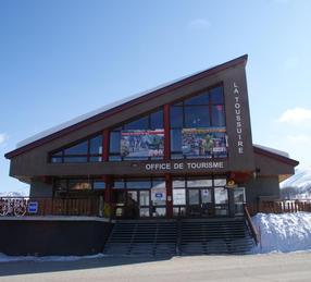 Office de tourisme de la toussuire savoie mont blanc savoie et haute savoie alpes - Office du tourisme la toussuire ...