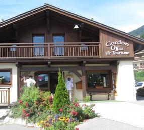 Cordon tourisme savoie mont blanc savoie et haute savoie alpes - Office de tourisme tahiti ...