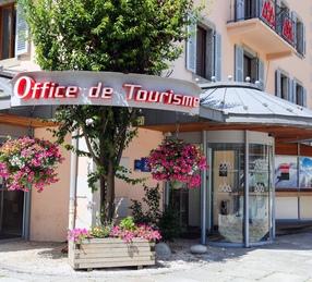 Office de tourisme de chamonix savoie mont blanc savoie et haute savoie alpes - Office de tourisme tahiti ...
