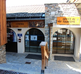 La plagne tourisme montchavin savoie mont blanc savoie - Office de tourisme montchavin les coches ...