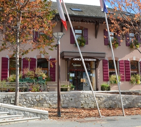 Office de Tourisme Les Gets