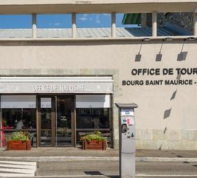 Office de tourisme de bourg saint maurice savoie mont - Bourg saint maurice office du tourisme ...