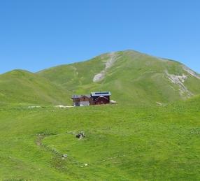 Le Mont Jovet 2