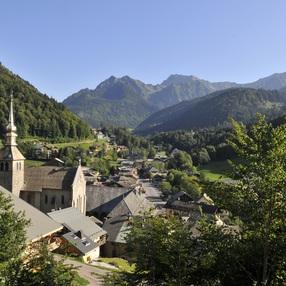 Abbaye d'Abondance image