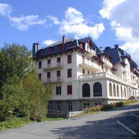 Le PLM et villas régionalistes