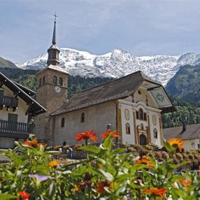 Eglise Sainte-Trinité