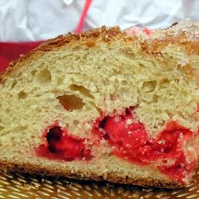 La spécialité gastronomique de Saint-Genix-sur-Guiers : le Gâteau de Saint-Genix