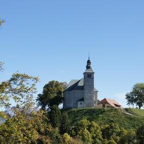L'église Notre-Dame de l'Assomption