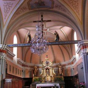 L'église Notre-Dame de la Nativité