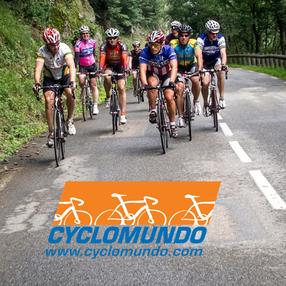 Cyclomundo