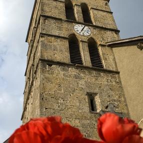 Eglise St Christophe