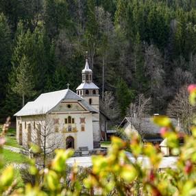 Eglise de Notre-Dame de la Gorge image