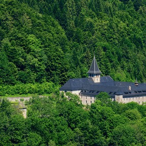 Abbaye de Tamié image