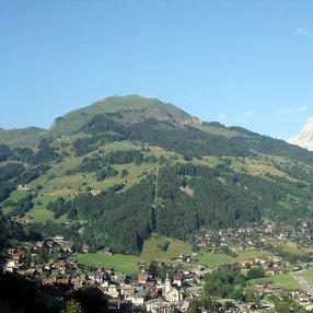 Le Mont Lachat de Châtillon image