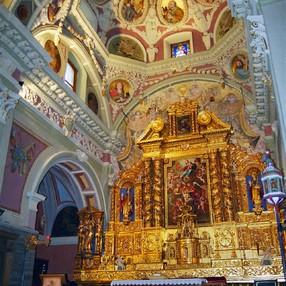 Eglise Saint-Thomas Becket