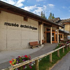 Musée d'Archéologie image