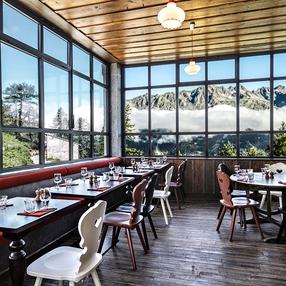 Restaurant du Montenvers