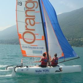 Locations - YCBL (Yacht Club Chambéry le Bourget du Lac)