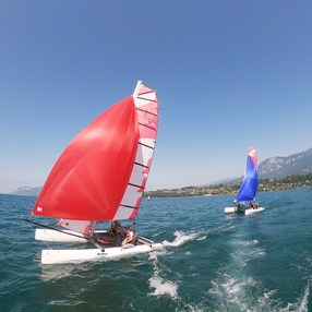 Point Location YCBL : catamarans, planches à voile, kayaks, paddles, dériveurs, habitables