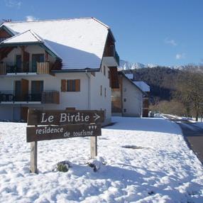 Résidence Le Birdie