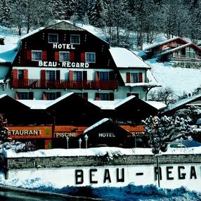 Hôtel le Beau-Regard