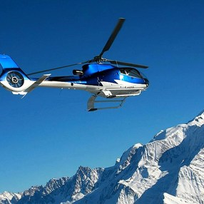 Skycam Hélicoptères