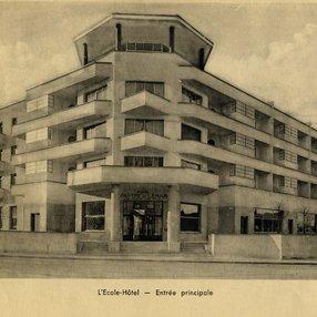 Ecole Hôtelière Internationale Savoie - Léman