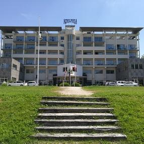 Hôtel Adelphia