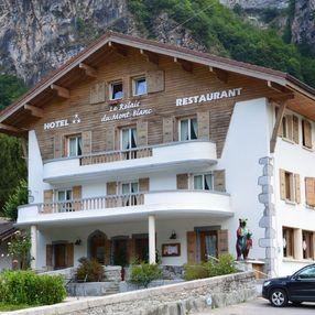Hôtel Le Relais du Mont-Blanc