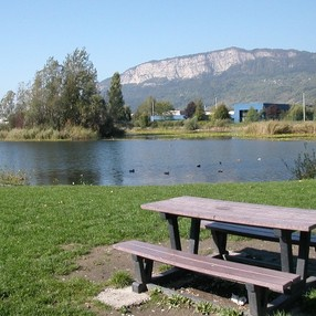 Lac de la Motte-Longue