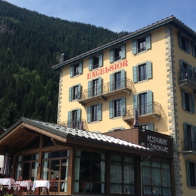 Best Western Plus Excelsior Chamonix Hotel