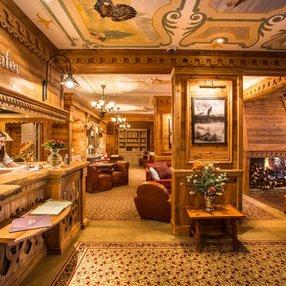 Alpenruitor Hôtel