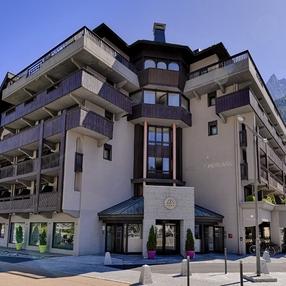 Hôtel Le Morgane