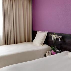 Best Western Hotel Alexander Park
