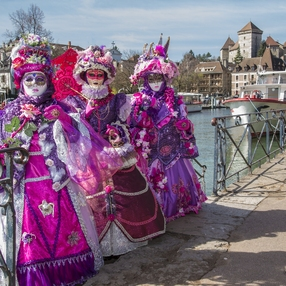 Carnaval Vénitien image
